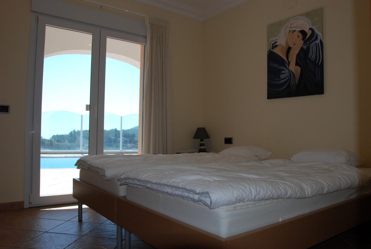 Villa emona benissa montemar geschikt voor 2 tot 10 personen ...