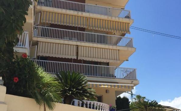 zijaanzicht appartement Bonavista.2